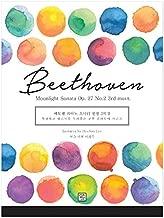 Beethoven Sonata Op.27 No.2 3rd Movt. Moonlight Piano Sonata