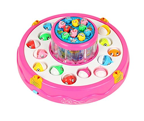 jouets de pêche pour les enfants/beaux joujoux de poissons, E(25*9CM)