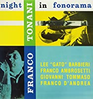Night in Fonorama [12 inch Analog]