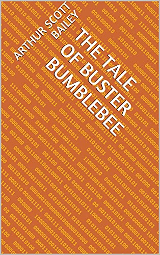 The Tale of Buster Bumblebee (English Edition)