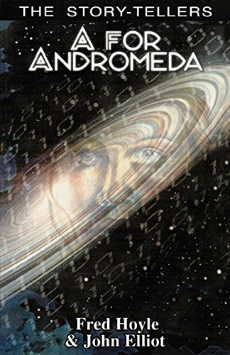 Hoyle, S:  A for Andromeda (The Story-tellers)
