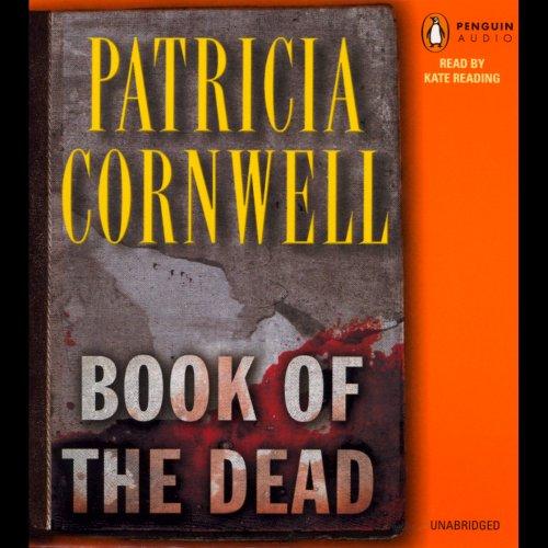 Book of the Dead: Scarpetta, Book 15