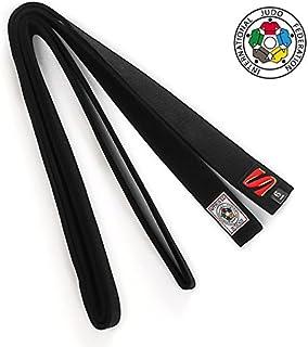 Kusakura IJF 2015 Black Belt