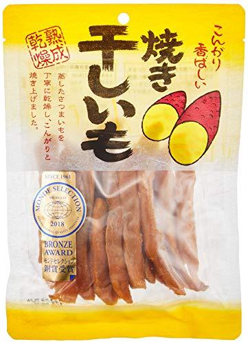 丸成商事 焼干し芋 220g ×4袋