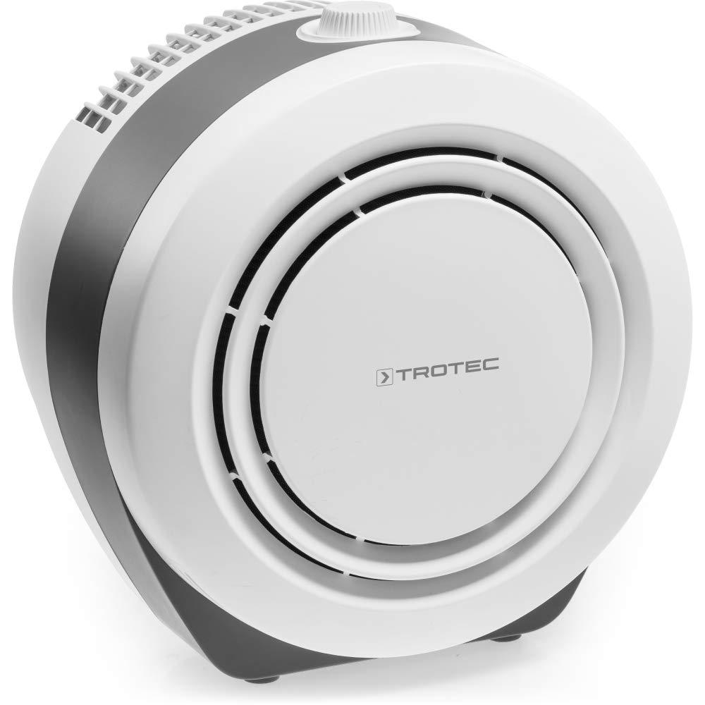 Trotec AirgoClean 10 E - Purificador de aire (filtro HEPA, ionizador): Amazon.es: Bricolaje y herramientas