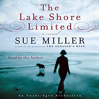 The Lake Shore Limited cover art