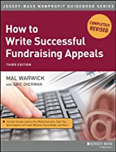 Warwick, M: How to Write Successful Fundraising Appeals (The Jossey-Bass Nonprofit Guidebook Series)