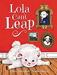 amazon affiliate - lola cant leap - building phrases - best books