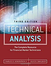 the complete resource for financial market technicians