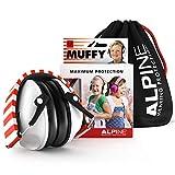 Best Ear Defenders - Alpine Muffy Ear Defender Kids - Hearing Protection Review