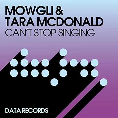 Mowgli & Tara Mcdonald
