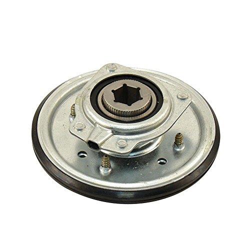 MTD 684-04159C Snowblower Friction Wheel Assembly Genuine Original Equipment Manufacturer (OEM) Part