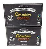 Trader Joe's Organic Colombian Coffee