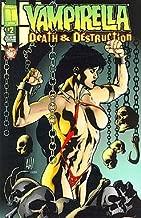 Vampirella: Death & Destruction, Edition# 2