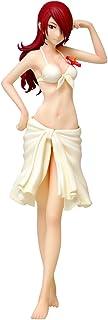BEACH QUEENS ペルソナ3 桐条 美鶴 1/10スケール PVC製 塗装済み完成品フィギュア