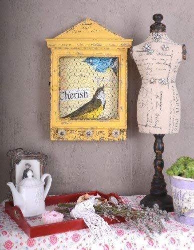 PaLAZZO iNT aRMOIRE mURALE sTYLE vINTAGE rOMANTIQUE mANGEOIRE sTYLE sHABBY cHIC eXCLUSIVITÉ paLAZZO