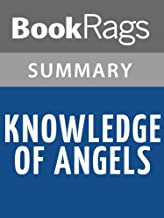 Summary & Study Guide Knowledge of Angels by Jill Paton Walsh