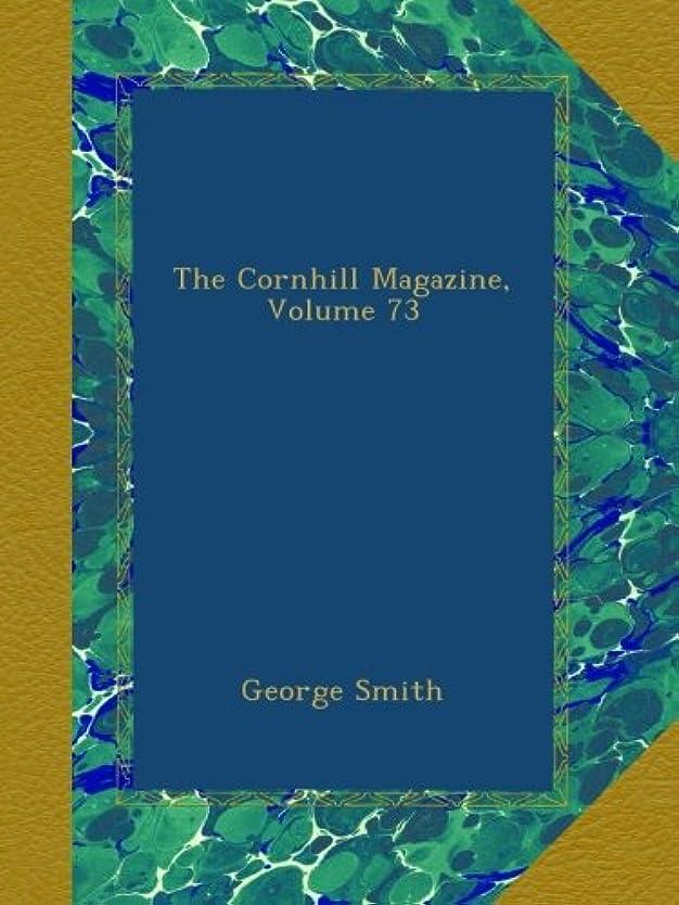 最小判決ポスト印象派The Cornhill Magazine, Volume 73