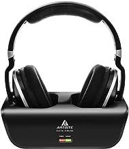 Amazon Co Uk Wireless Headphones For Tv Listening