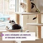 FELIWAY Friends – Anti Conflit pour Chat - Diffuseur + Recharge 48 ml #3