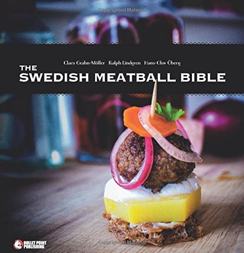 SWEDISH MEATBALL BIBLE