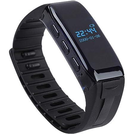 Garsent Armband Digitales Diktiergerät Drahtloses 8gb Elektronik