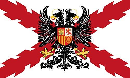Fahne Flagge Flandes 150 x 90 cm