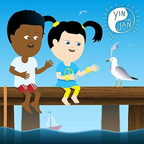 Yin és Jan Altatódal & LL Gyerekek Gyermekzene