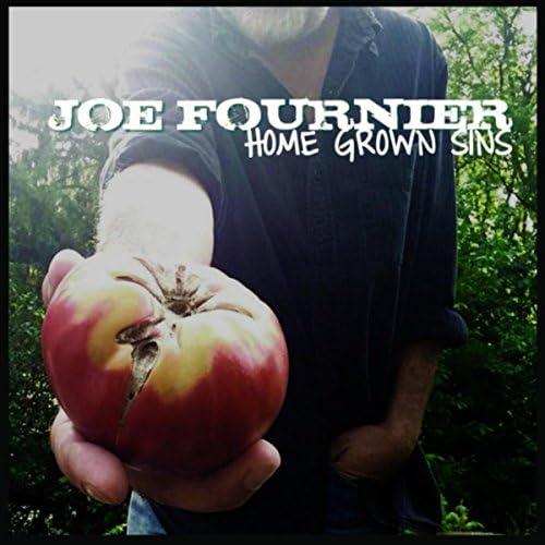 Joe Fournier