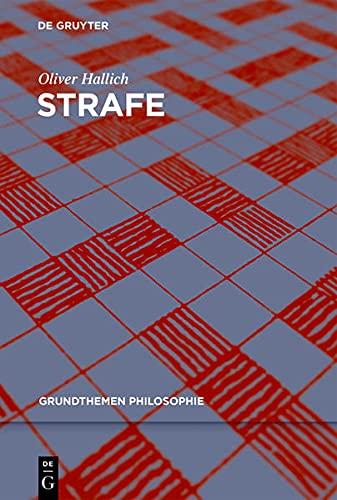 STRAFE (Issn) (German Edition)