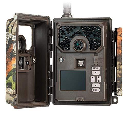 Minox DTC 1200 Wildkamera