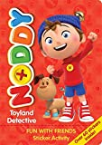 Fun with Friends Sticker Activity: Over 60 stickers inside! (Noddy Toyland Detective)