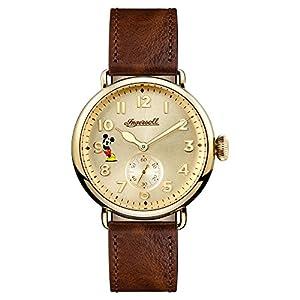 Ingersoll Quarz Uhr ID01201 3