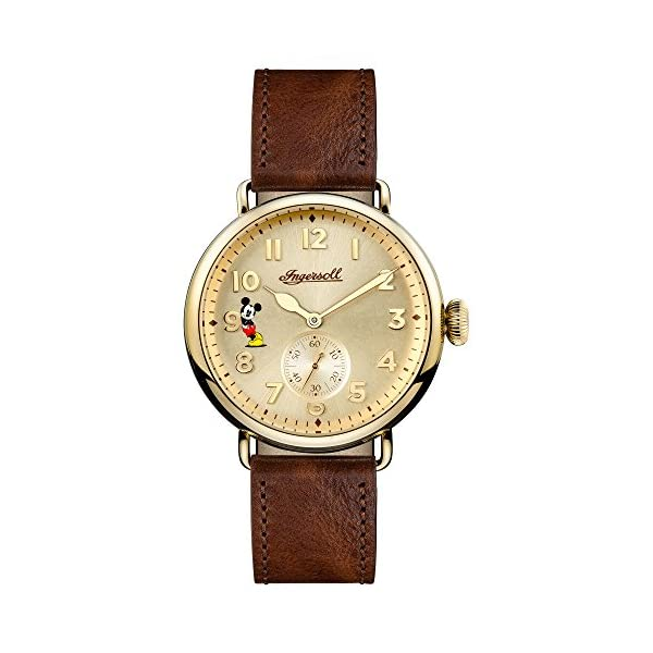 Ingersoll Quarz Uhr ID01201 1