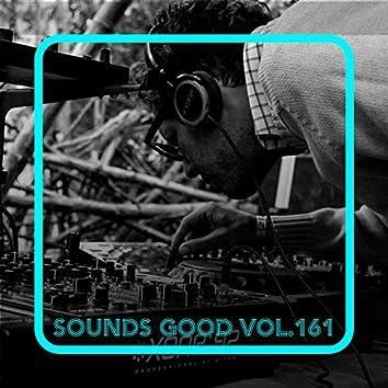 Sounds Good, Vol. 161