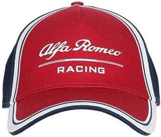 Alfa Romeo Racing F1 2019 Men's Team Hat