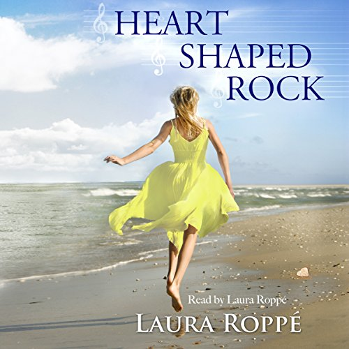 Heart Shaped Rock audiobook cover art