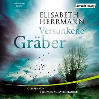 Versunkene Gräber (Joachim Vernau 4) Titelbild