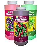 Find the perfect Hydroponics Fertilizer for you on Amazon.com