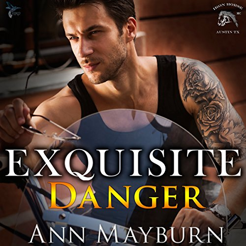 Exquisite Danger cover art