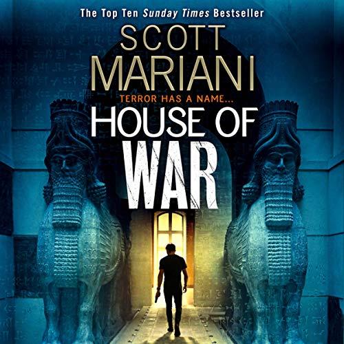House of War: Ben Hope, Book 20