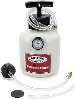 Best motive products european power brake bleeder Reviews