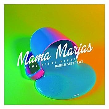 Come Nicki Minaj (Danilo Seclì Remix)