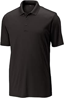 Opna Men's Dry-Fit Golf Polo Shirts