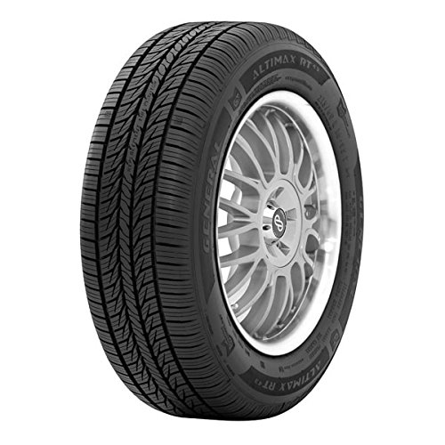 General Altimax RT43 Radial Tire - 205/55R16 91H