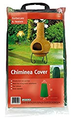 Gardman Chiminea Cover