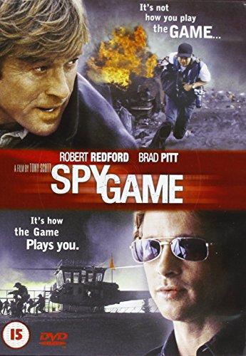 Oferta de Spy Game [Reino Unido] [DVD]