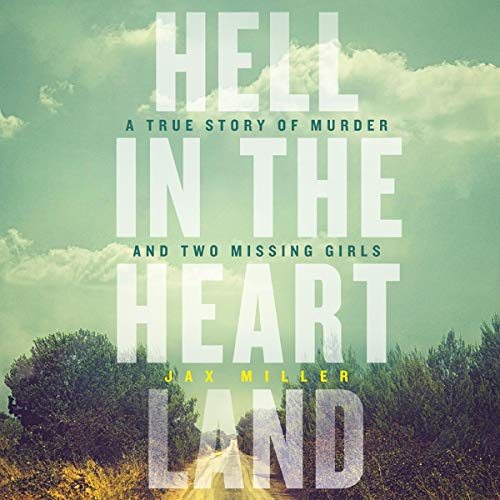 Hell in the Heartland cover art