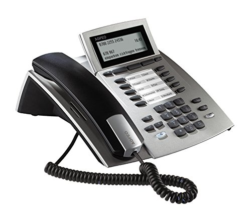 Agfeo 6101321 ST 42 IP ISDN-Telefonanlage