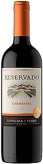 Vinho Concha y Toro Carmenere 750 Ml